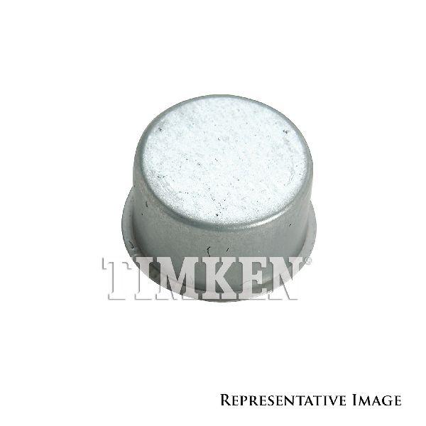 Timken Axle Shaft Repair Sleeve  Front