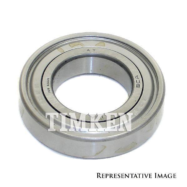 Timken Power Steering Pump Shaft Bearing