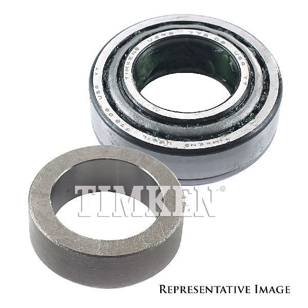 Timken Axle Shaft Bearing Set  Front Right