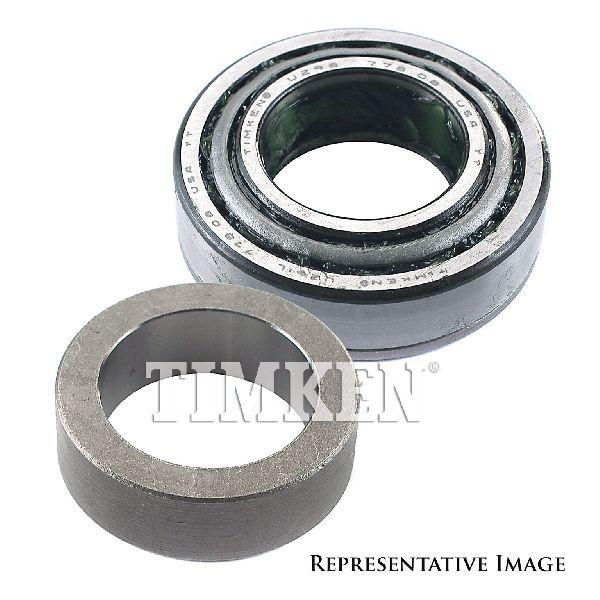 Timken Axle Shaft Bearing Set  Front