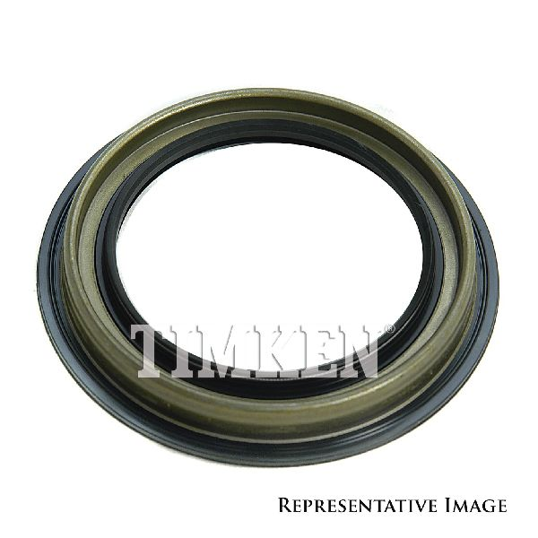 Timken Axle Intermediate Shaft Seal  Right Center