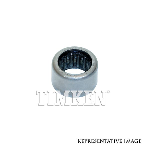 Timken Axle Intermediate Shaft Bearing  Front
