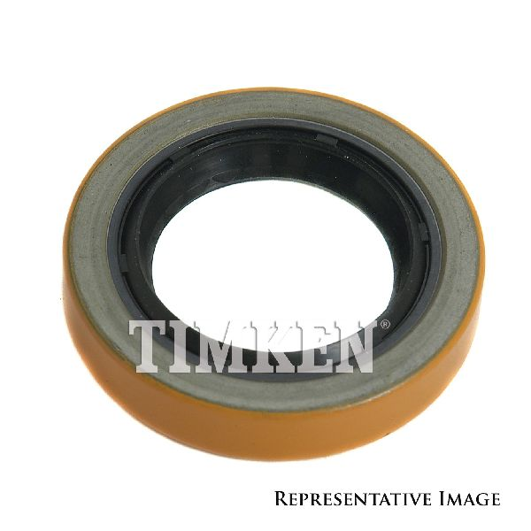 Timken Steering Gear Worm Shaft Seal