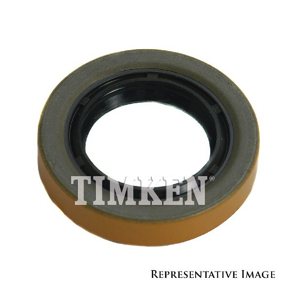 Timken Engine Balance Shaft Seal  Front