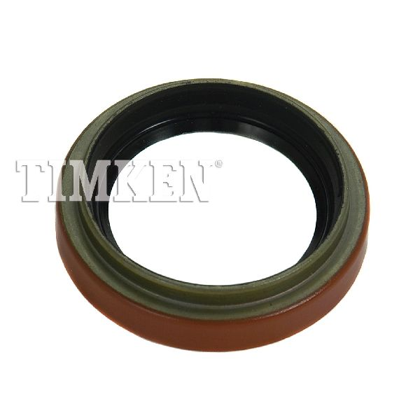 Timken Axle Intermediate Shaft Seal  Front