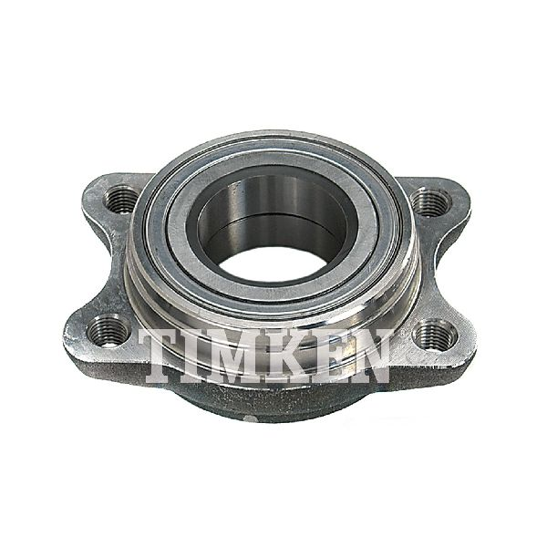 Timken Wheel Bearing Assembly  Rear