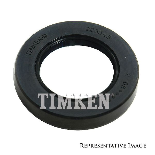 Timken Steering Gear Sector Shaft Seal