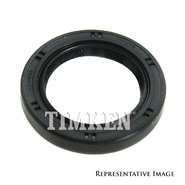 Timken Differential Seal  Rear Right