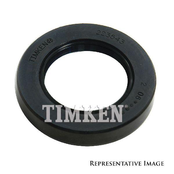 Timken Differential Seal  Rear