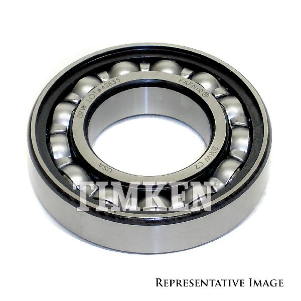 Timken Automatic Transmission Transfer Gear Bearing  Inner