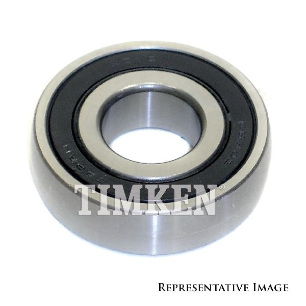 Timken Automatic Transmission Transfer Gear Bearing  Outer