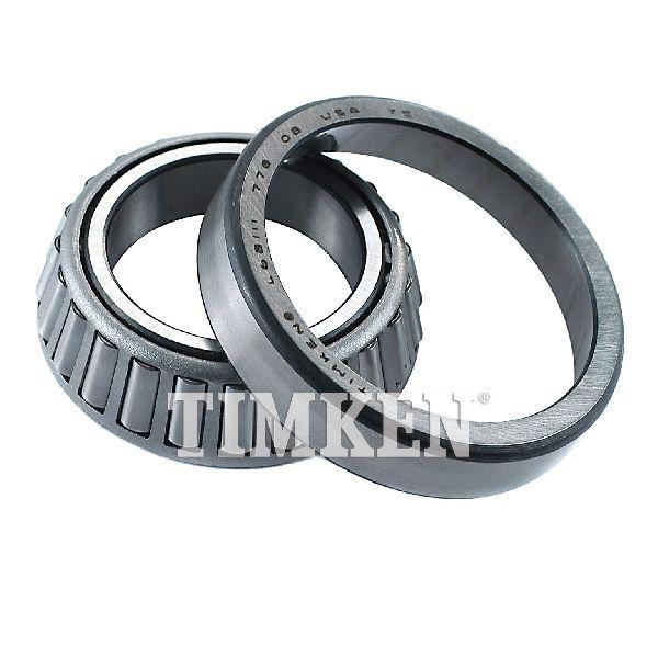 Timken Axle Shaft Bearing Set  Rear