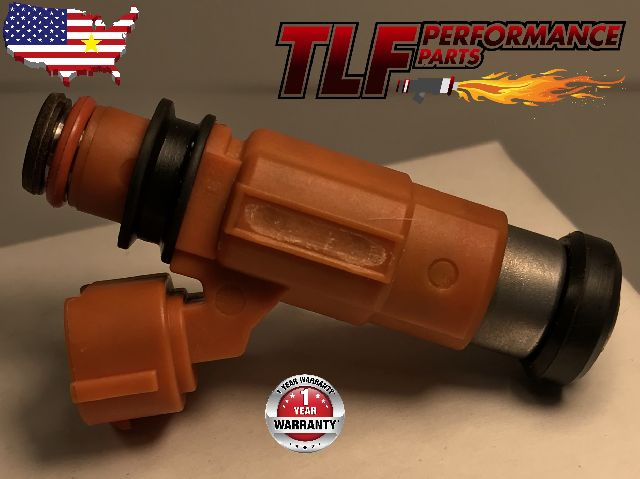 TLF Performance Parts Fuel Injector
