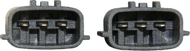 TPI Fuel Injection Throttle Switch