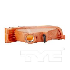 TYC Products Turn Signal Light Assembly  Front Left