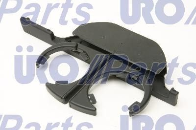 URO Parts Cup Holder  Front