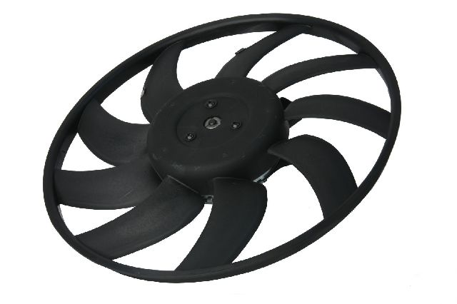 URO Parts A/C Condenser Fan  Right