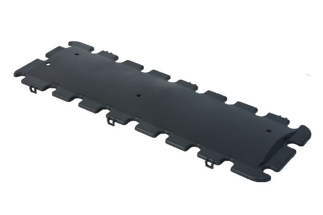 URO Parts Engine Block Cover