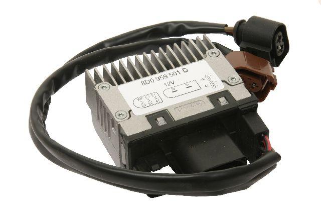 URO Parts HVAC Auxiliary Fan Control Module