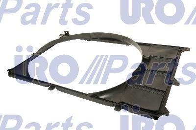 URO Parts Engine Cooling Fan Shroud