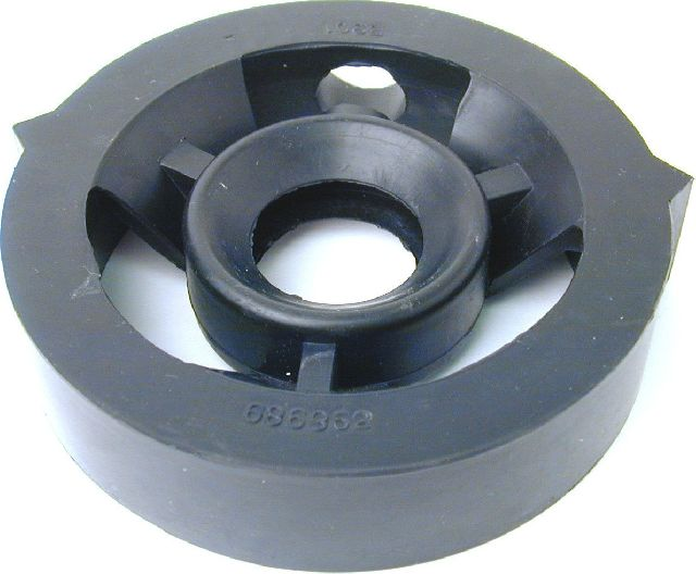 URO Parts Drive Shaft Center Support Bushing