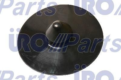 URO Parts Coil Spring Shim  Rear Lower
