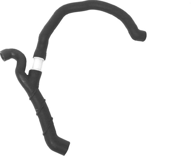 URO Parts Engine Air Distribution Hose