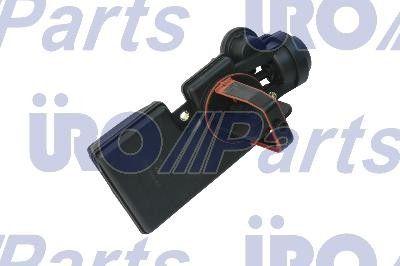 URO Parts Engine Intake Manifold Adjusting Unit