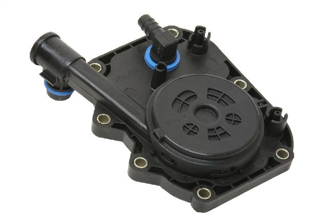 URO Parts Engine Intake Manifold Cover