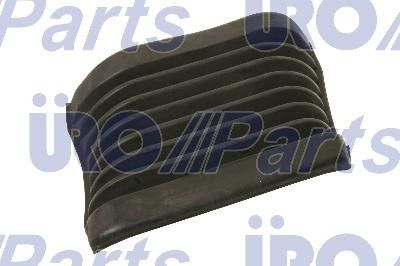 URO Parts Bumper Bellows  Front Right
