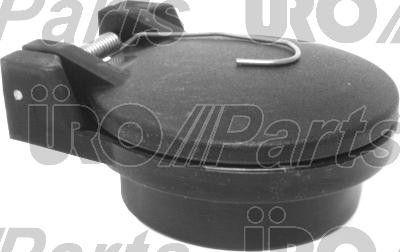 URO Parts Engine Air Box Pop-Off Valve