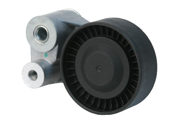 URO Parts A/C Drive Belt Tensioner Pulley