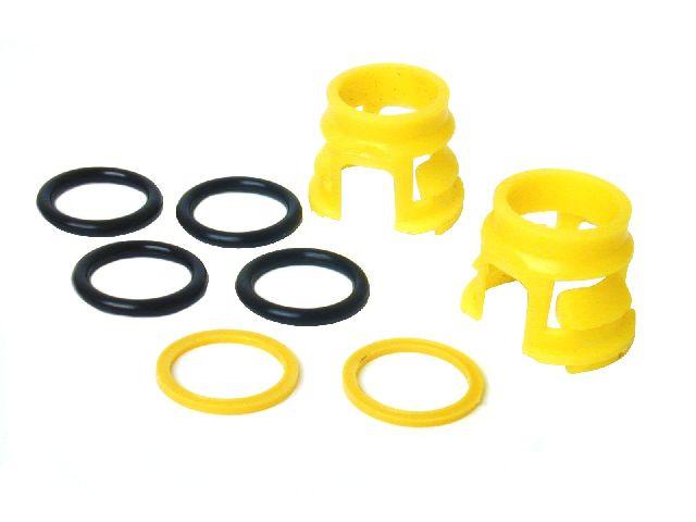 URO Parts HVAC Heater Hose O-Ring Kit