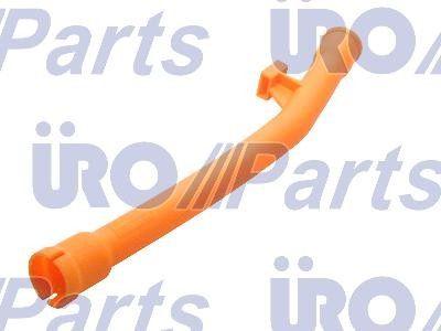 URO Parts Engine Oil Dipstick Tube Funnel  Upper