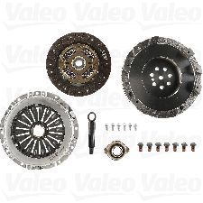 Valeo Clutch Flywheel Conversion Kit  N/A