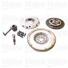 Valeo Clutch Kit  N/A