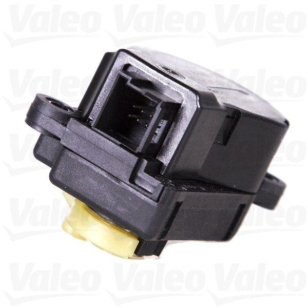 Valeo HVAC Air Adjustment Control Motor