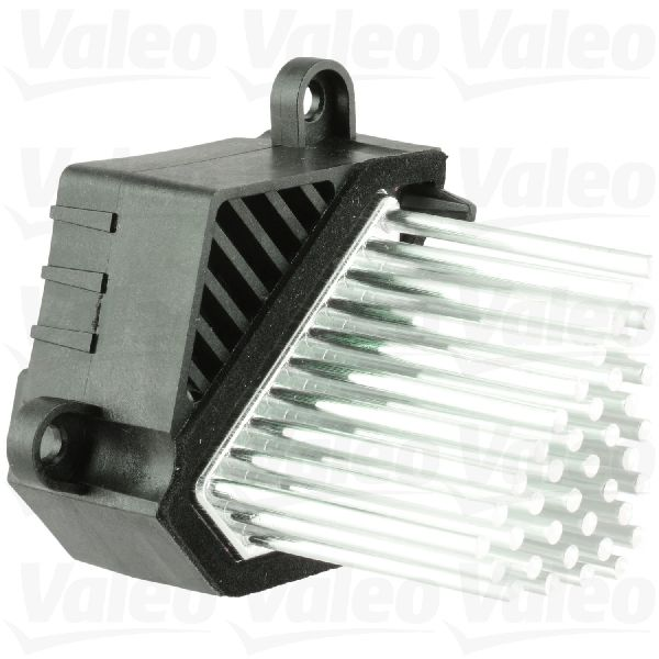 Valeo HVAC Blower Motor Regulator