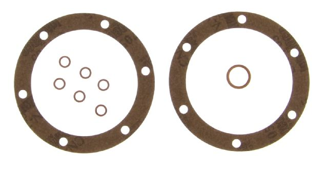 Victor Gaskets Engine Oil Filter Housing Seal Kit