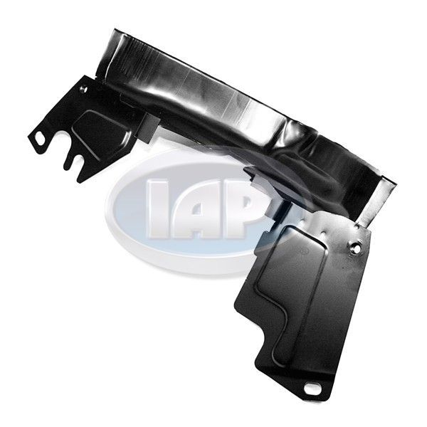 Volkswagen Engine Cover  Rear Lower