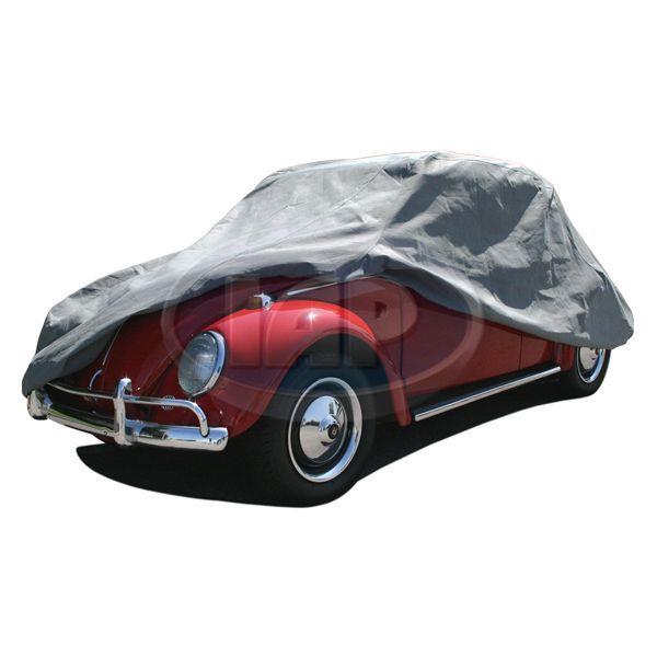 Volkswagen Car Cover