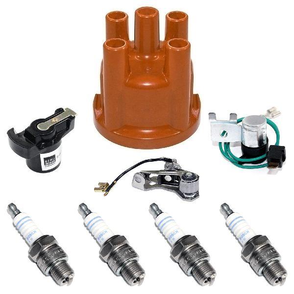 Volkswagen Ignition Tune-Up Kit
