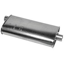 Walker Exhaust Muffler  N/A