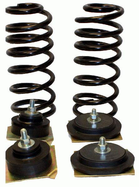 Westar Air Spring to Coil Spring Conversion Kit  Rear