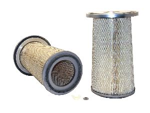 1980 Mack MS200P Mid-Liner Air Filter 6 Cyl 5 5L Wix
