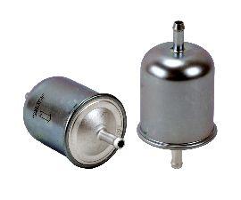 1984-1989 nissan 300zx fuel filter - (wix 33023)