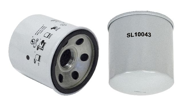 Wix Hydraulic Filter
