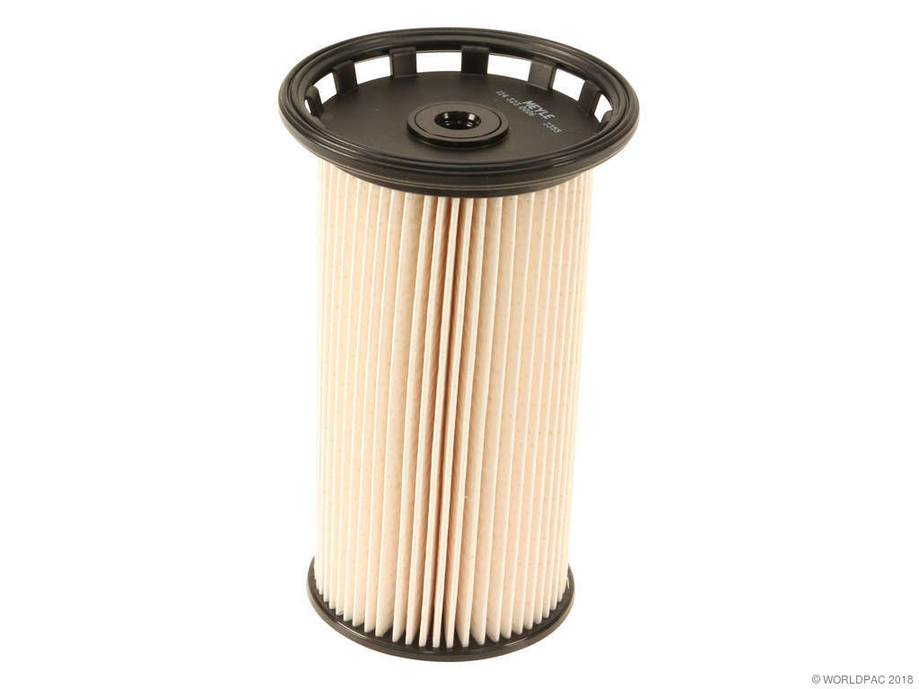 2015-2015 volkswagen passat fuel filter - (meyle w0133-2064557) location -engine