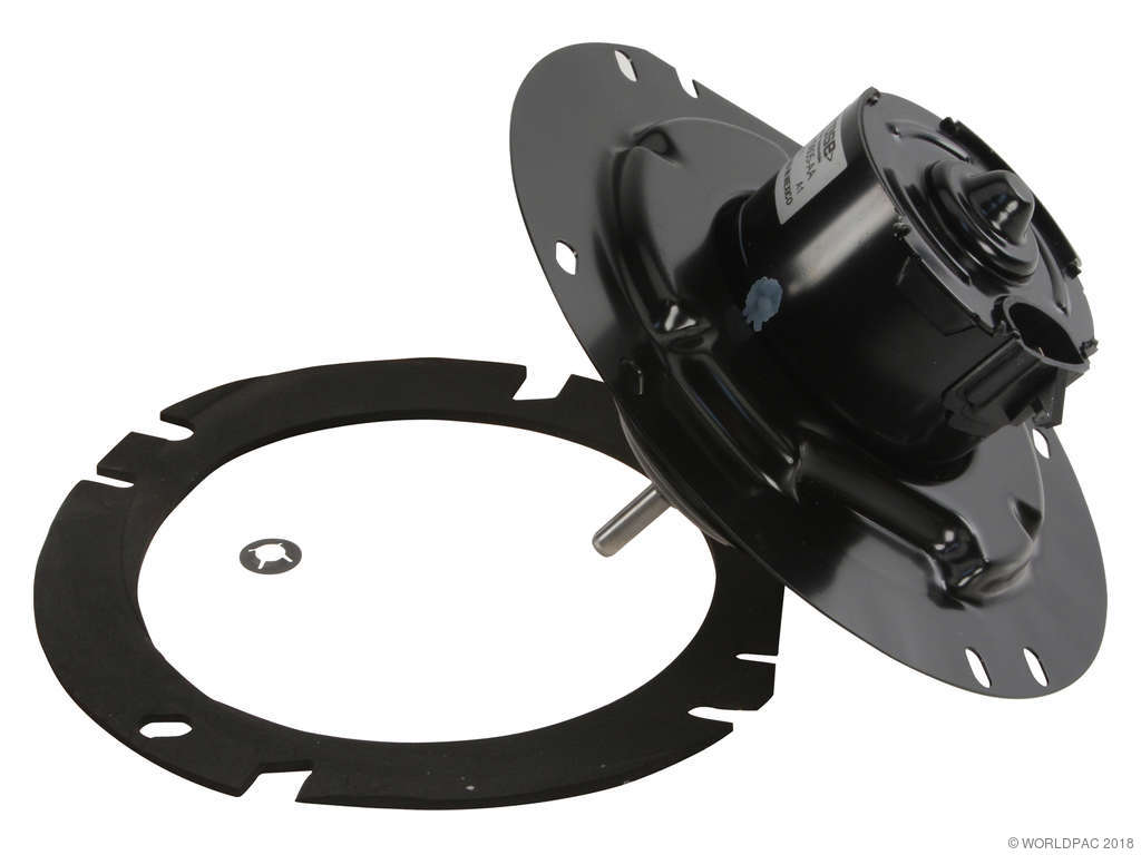 Ford E-250 HVAC Blower Motor Aftermarket Replacement » Go-Parts