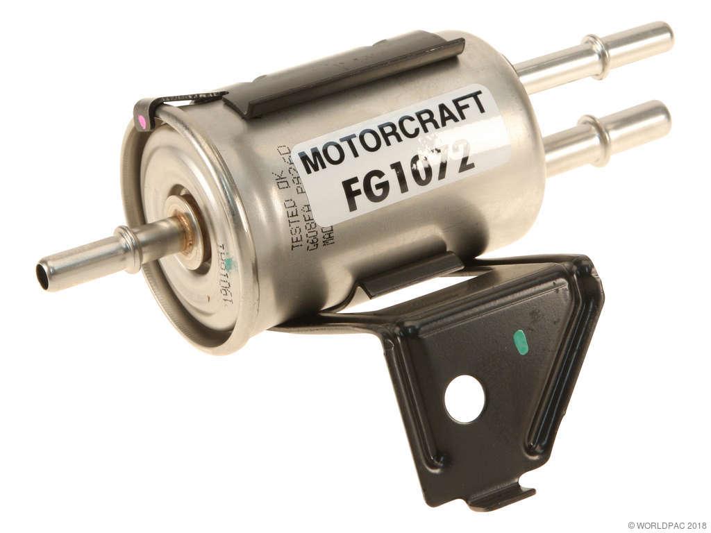 2001-2001 ford taurus fuel filter - (motorcraft w0133-1706006)